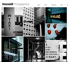 Volume08 Photographics